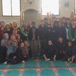 Visita Mezquita AS SALAM