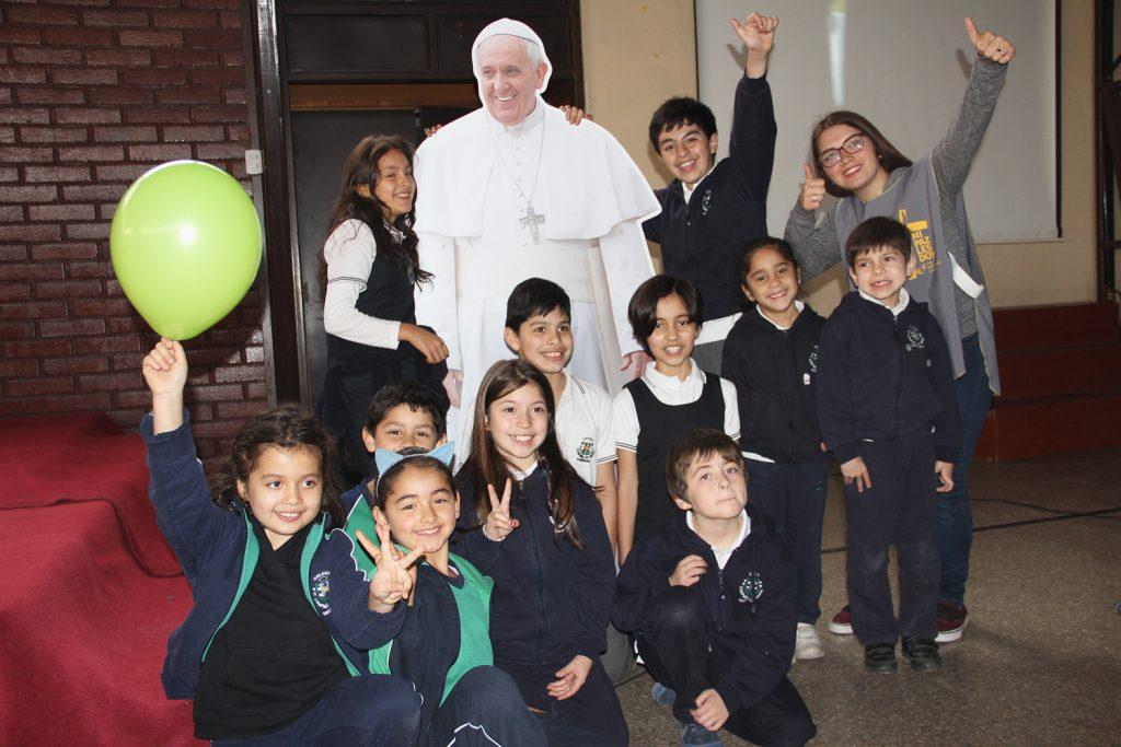 Motivación Papa