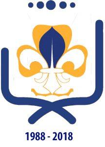 30 años Grupo Scouts Nutrancarehue