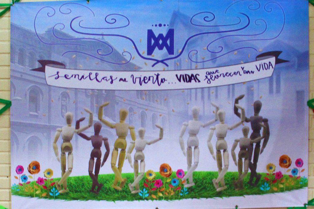 EPAD 2018 – Encuentro Pastoral, Artístico y Deportivo