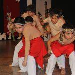 Fiestas Patrias - Chile somos tod@s