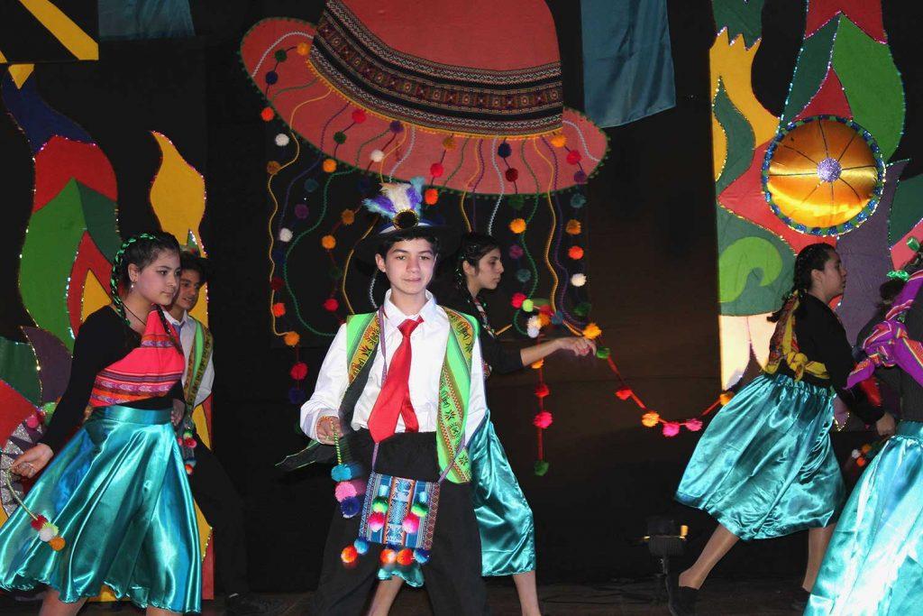 Fiestas Patrias – Carnaval Nortino