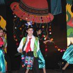 Fiestas Patrias - Carnaval Nortino