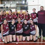 Liga Metropolitana Escolar de Voleibol