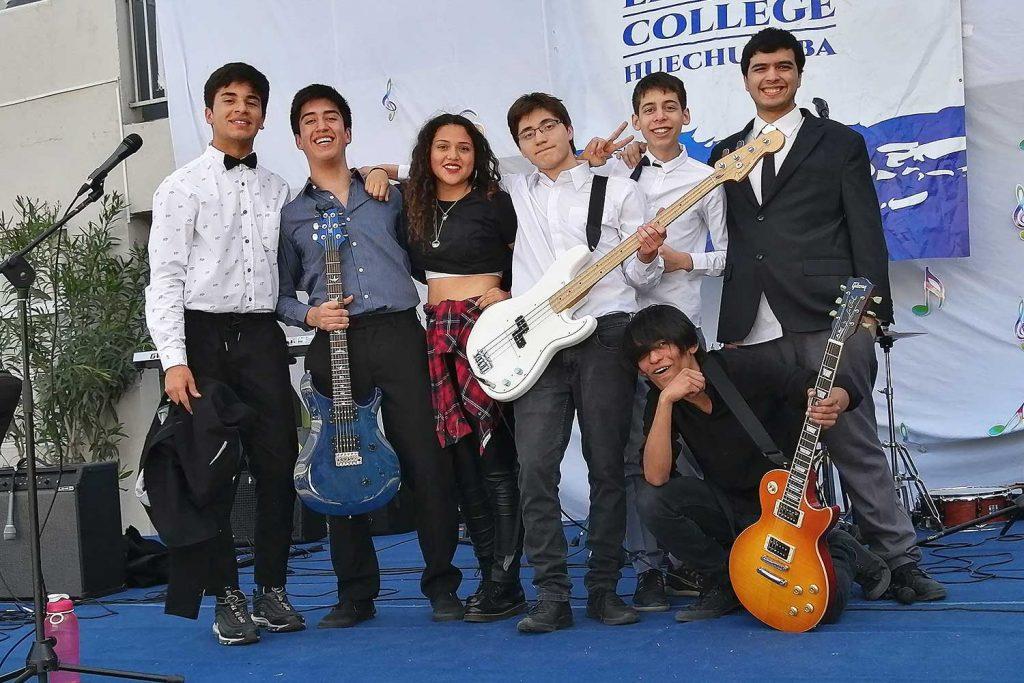 1º Lugar Festival de Bandas Musicales