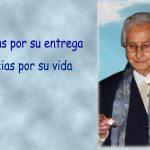 Comunicamos el sensible fallecimiento de la Hermana Carmen Lazo Brito odn.