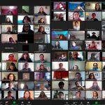 Conversatorios de Estudiantes Mes de la Solidaridad