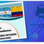 Encuentros con jóvenes de Argentina, Chile Colombia, IIIº medios