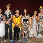 Celebraciones Aniversario Nº 149 del colegio