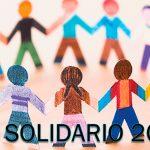 17 de Agosto- Día Solidario
