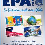 EPA... Encuentro Pastoral Artístico.