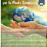 ABRIL 22, DÍA INTERNACIONAL POR LA MADRE TIERRA